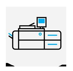 Ekspresowa drukarnia
