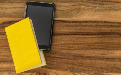 Zalety Digitalizacji I Skanowania I Książek